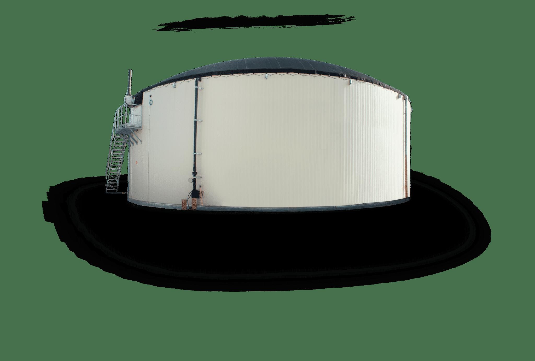 Behälterbau mit Formprotect