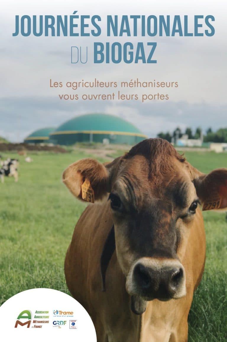 Journées nationales du Biogaz