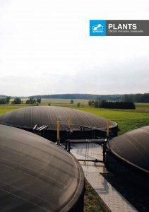 Anlagen agriKomp brochure cover