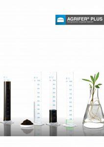 agriFer Plus Gärproduktmanagement brochure cover