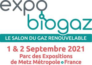 ExpoBiogaz 2021 - stand G17